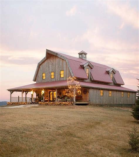 Pole Barn Styles by Best 25 Pole Barn House Kits Ideas On Pool
