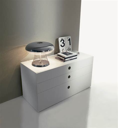Cassettiere Moderne by Cassettiere Moderne Di Design By Fimar