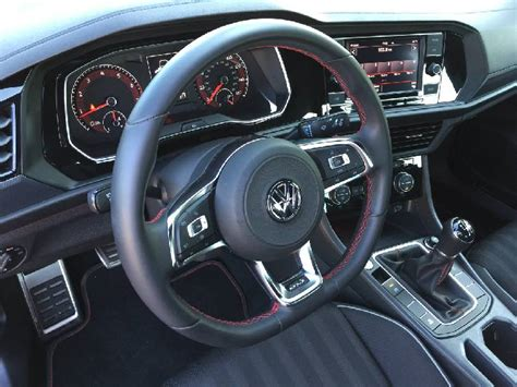 free car repair manuals 1991 volkswagen jetta seat position control test drive volkswagen jetta gli leaps into action with turbo charged engine and six speed