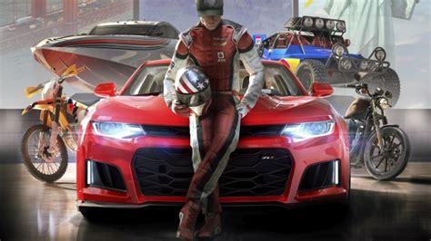 crew  launches march  gamescom  trailer