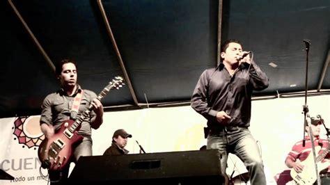 Mil Horas Enanitos Verdes Cover Live Cuenca Ecuador