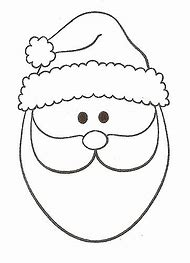 best santa claus face ideas and images on bing find what you ll love