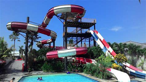 liburan bareng keluarga  balong waterpark liburmulucom