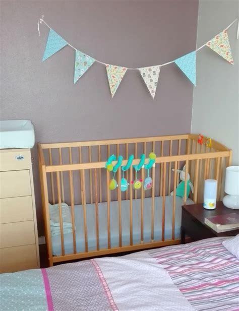 bebe chambre des parents solutions pour la décoration