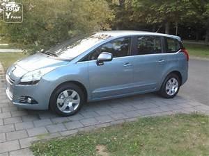 Voiture 7 Places Peugeot : peugeot 7 places diesel vitre mitula voiture ~ Gottalentnigeria.com Avis de Voitures