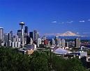 Seattle | Veraiconica's Blog