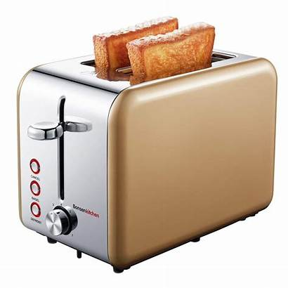 Toaster Bread Chrome Smeg Steel Stainless Slice