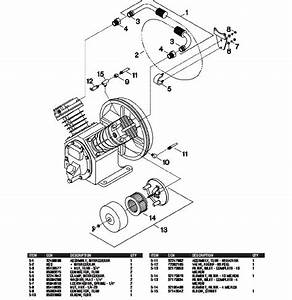 Wiring Diagram Database  Ingersoll Rand Air Compressor