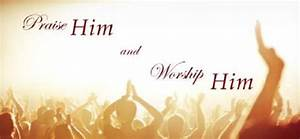 Thanksgiving Praise and Worship Songs for Christians