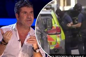 Britain's Got Talent: Armed police at final before attack ...