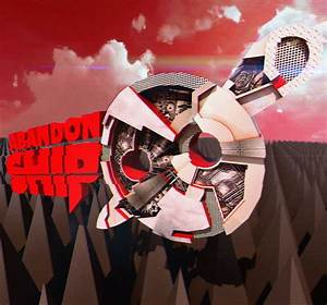 Knife Party's Abandon Ship fan made album cover by jof410 ...