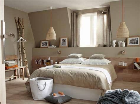 chambre adulte color馥 deco chambre adulte beige