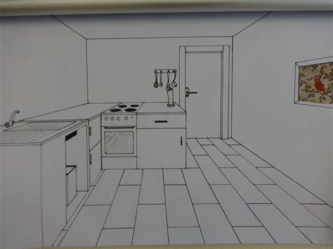 dessin en perspective d une chambre dessin chambre perspective chaios com