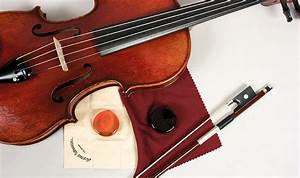 Reviews Of The 7 Best Violin Rosins In 2019 With Buying Guide