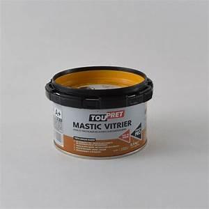 Mastic De Vitrier : accessoires mastic et silicone mastic vitrier ~ Melissatoandfro.com Idées de Décoration