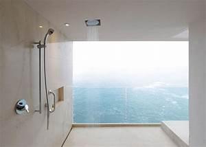 Bac De Douche : bac de douche et receveur de douche quelle est la ~ Edinachiropracticcenter.com Idées de Décoration