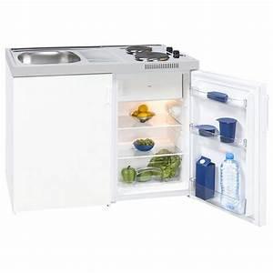Kühlschrank 80 Liter : kompaktk che single mit kochplatten und k hlschrank 80 liter happy hartmann gmbh ~ Markanthonyermac.com Haus und Dekorationen