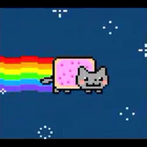 35 Best Images About Nyan Cat On Pinterest