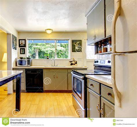 cuisine de a à z entrées pièce de cuisine de vieille mode photo stock image 38627584