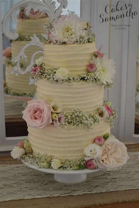 25 Best Ideas About Wedding Cake Fresh Flowers On