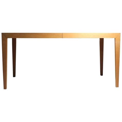 florence knoll table desk early vintage florence knoll dining table or desk for sale