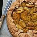 comment cuisiner des ailes de poulet tarte tatin revisitée à la pomme poire et aux épices