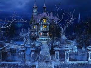 Halloween Greenfield Village by Scary Haunted Mansions Haunted House 3d Screensaver