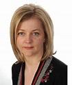 Wiceprezes NRL Anna Lella prezydentem ERO FDI - Dentonet