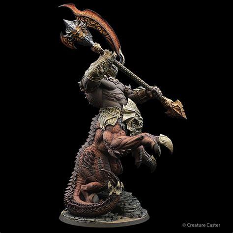 Drakon - Creature Caster EU