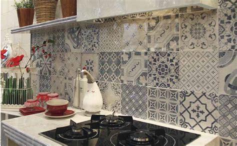 carreau de cuisine carrelage imitation carreaux de ciment cuisine noel 2017