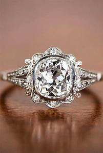 vintage antique wedding rings wedding promise diamond With antique inspired wedding rings