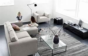 canape d39angle arco boconcept With tapis persan avec vente privée canapé d angle