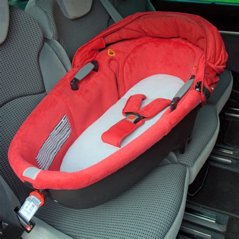 protecteur de siege de voiture drap pour nacelle de bebe confort chez naturabébé