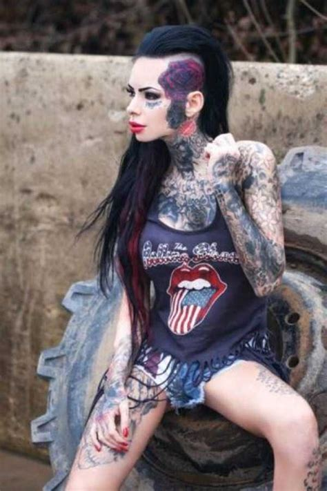 Hot Box Tattoos freaks  chose   fit  society klykercom 600 x 900 · jpeg