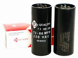 Ac Motor Start Capacitor 10uf Suppliers And Manufacturers