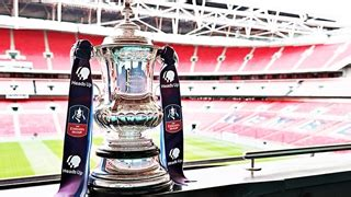 Where to watch Arsenal v Chelsea in the FA Cup Final on TV