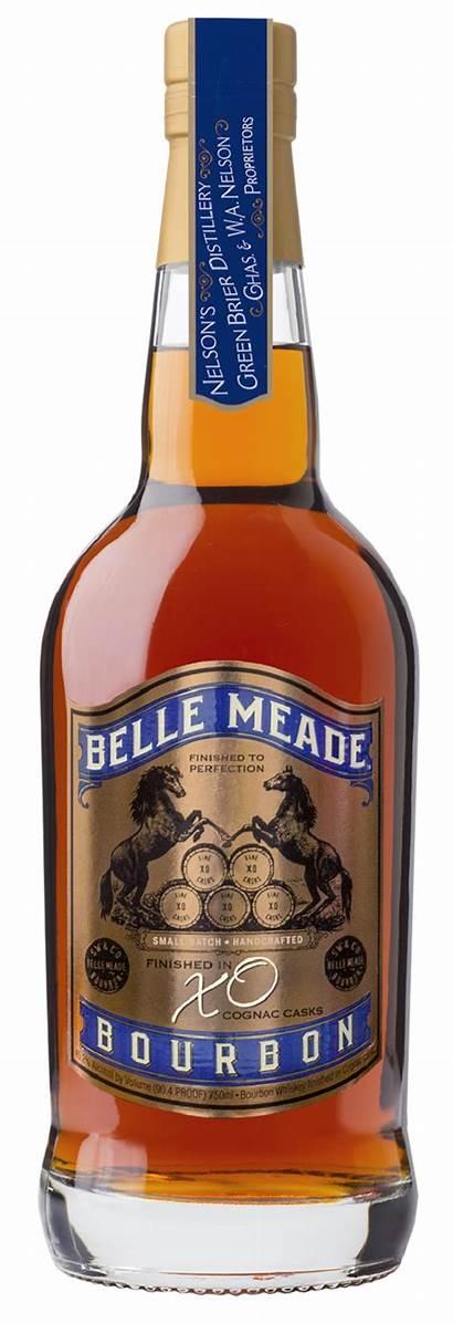 Bourbon Meade Belle Madeira Whiskey Cask Finish