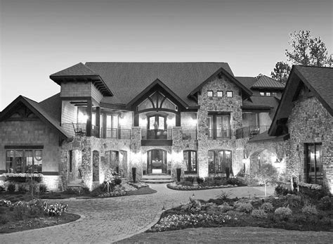 custom country house plans custom country house plans 2017 house plans and