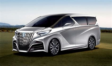 Toyota Malaysia 2020 by 2020 Toyota Alphard Review Release Date Price Design
