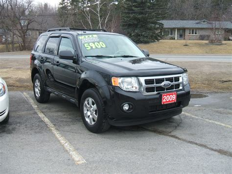 2009 Ford Escape Xlt Reviews by 2009 Ford Escape Xlt 4x4 Interior 2 Bob Currie Auto Sales