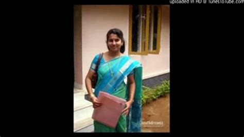 Mallu College Teacher New Kambi Call 2015