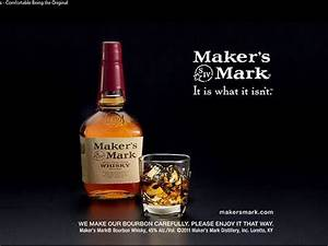 Maker U0026 39 S Mark To Restore Alcohol Content Of Whiskey