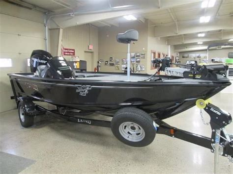Used Bass Boats In Wisconsin by Bass New And Used Boats For Sale In Wisconsin