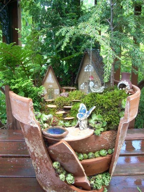 Fairy Gardens  The Ownerbuilder Network