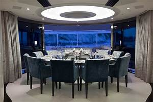 Luxury Charter Yacht QUINTA ESSENTIA The Ultimate