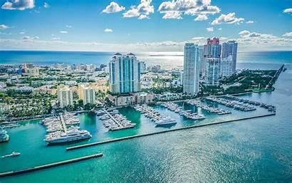 Miami Marina Pezzati South Fl