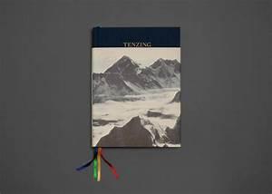 Everest 2015 Cda : tenzing 39 s world book on behance ~ Orissabook.com Haus und Dekorationen