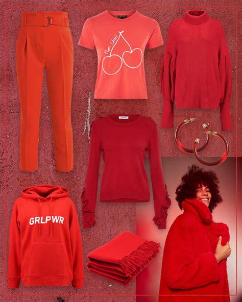 Trendfarbe Herbst 2017 by Trendfarbe Herbst 2017 Die Sch 214 Nsten Teile In Rot