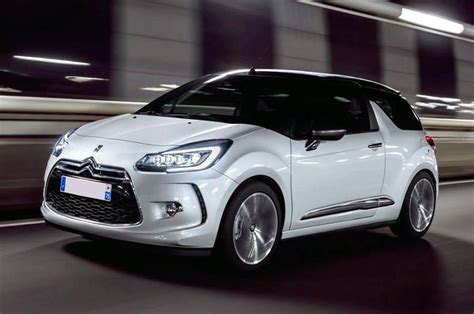 2019 Citroen Ds3 Engine Specs & Review Spirotourscom