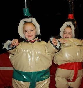 Perth Sumo Suit Hire in Coolbellup, Perth, WA, Party ...
